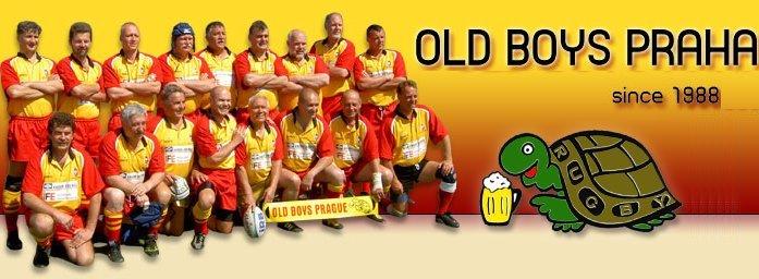 les OLD BOYS